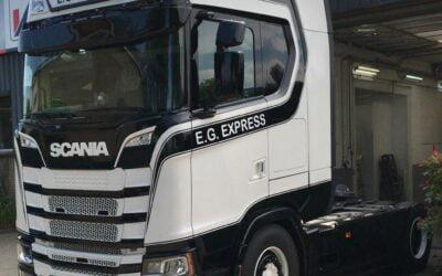 E.G. Express